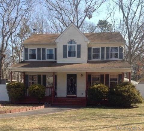 386 Lockwood Drive, Shirley, NY 11967 - MLS#: 3293825