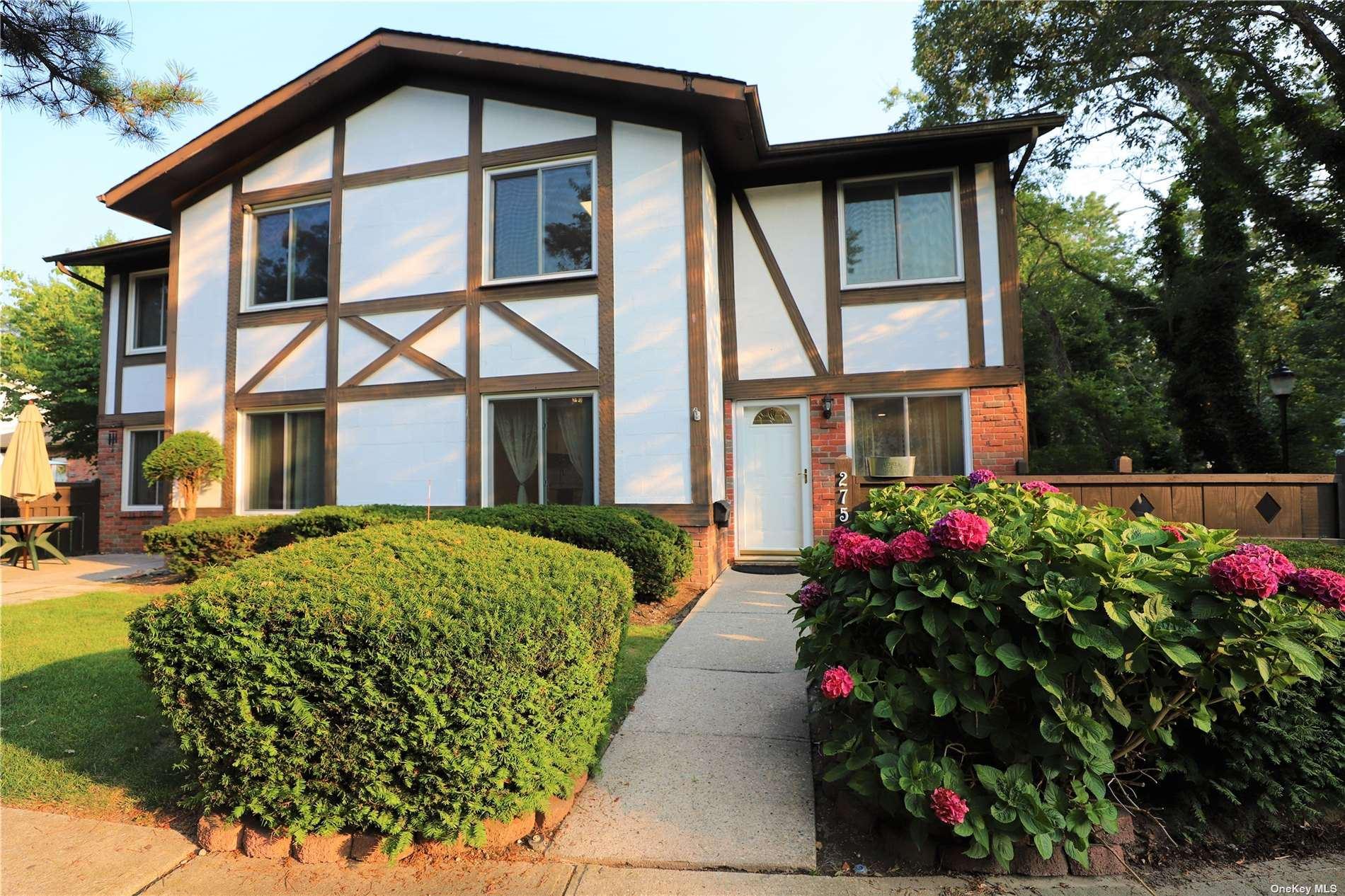 275 Birchwood Rd #275, Medford, NY 11763 - MLS#: 3345825