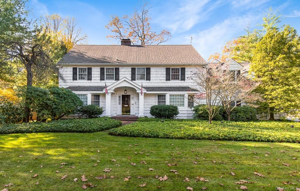 Photo for 298 Evandale Road, Scarsdale, NY 10583 (MLS # H6082825)