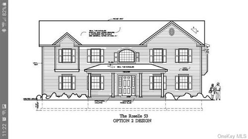 Photo of Lot# 9 Elise Drive, Middletown, NY 10941 (MLS # H6139826)