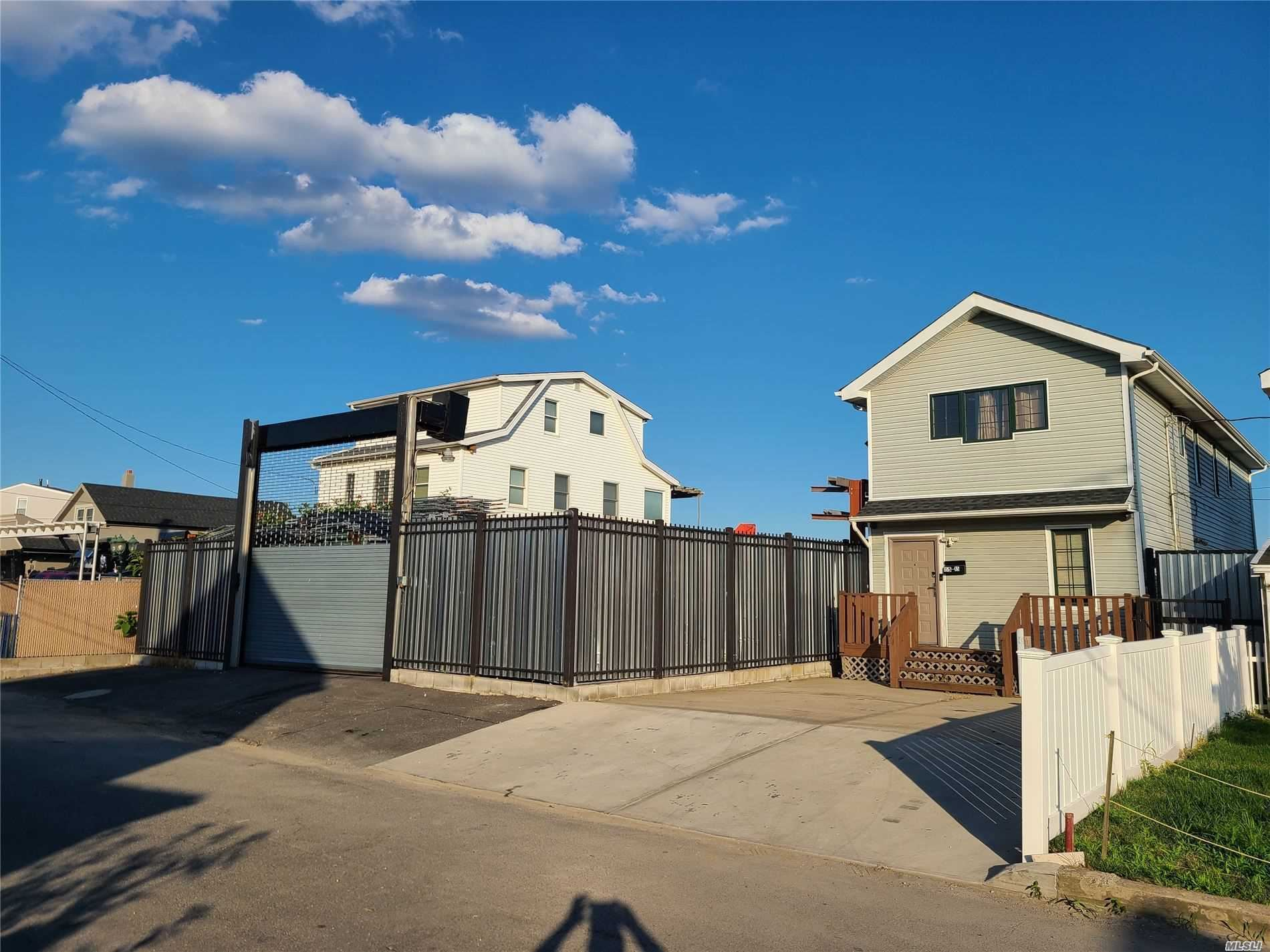 155-85 Bayview Ave, Rosedale, NY 11422 - MLS#: 3232826