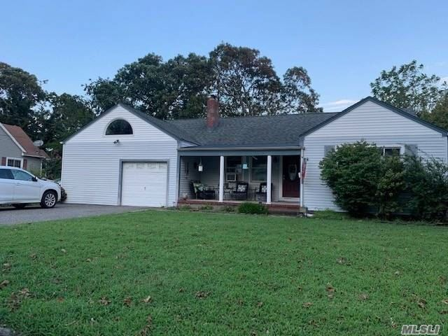 455 Maple Avenue, Patchogue, NY 11772 - MLS#: 3272826