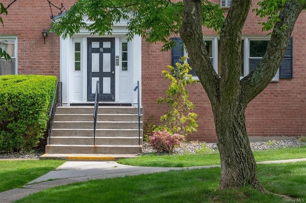 8 Lenox Court #803, Suffern, NY 10901 - #: H6113826