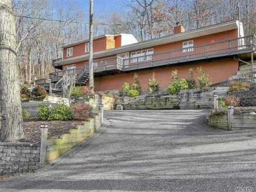 Photo of 485 Harbor Road, Cold Spring Hrbr, NY 11724 (MLS # 3281827)