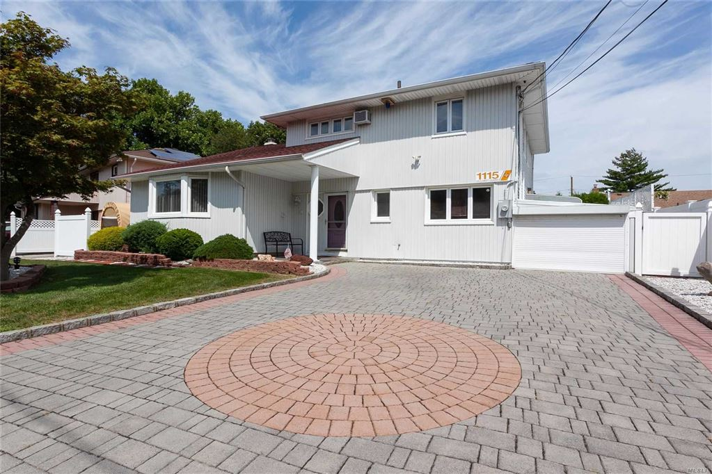 1115 Albert Road, Bellmore, NY 11710 - MLS#: 3156827