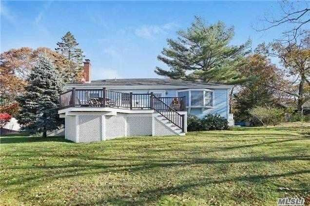 8 Hampton Path, Hampton Bays, NY 11946 - MLS#: 3171827