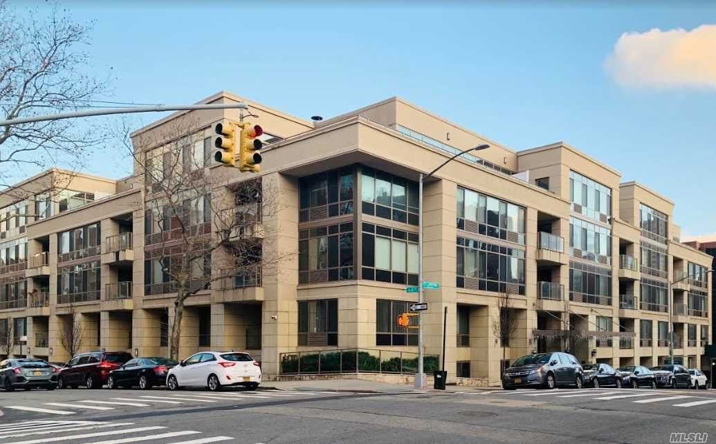 64-05 Yellowstone Boulevard #206S, Forest Hills, NY 11375 - MLS#: 3185827