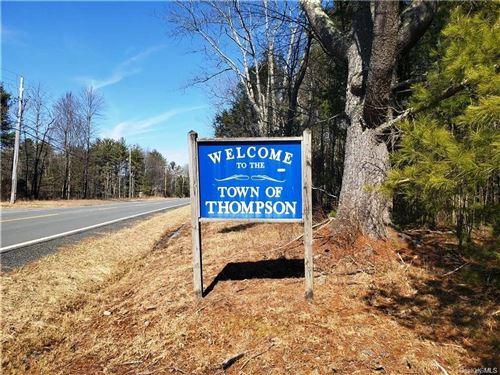Tiny photo for 00 Sackett Lake Road, Monticello, NY 12701 (MLS # H6113828)