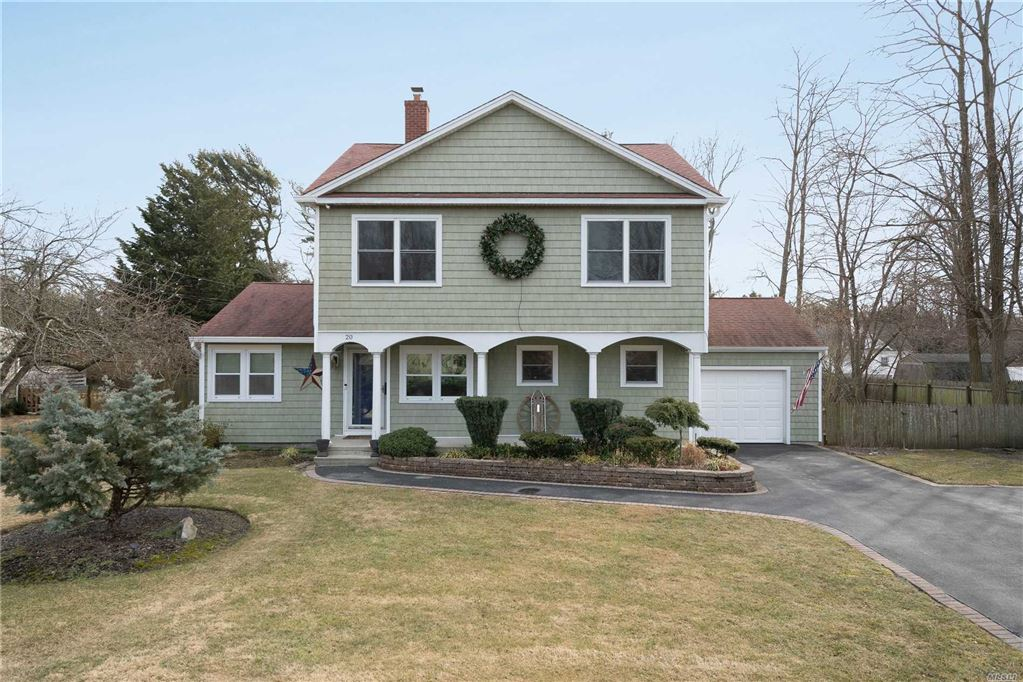 20 Potter Street, Patchogue, NY 11772 - MLS#: 3103828
