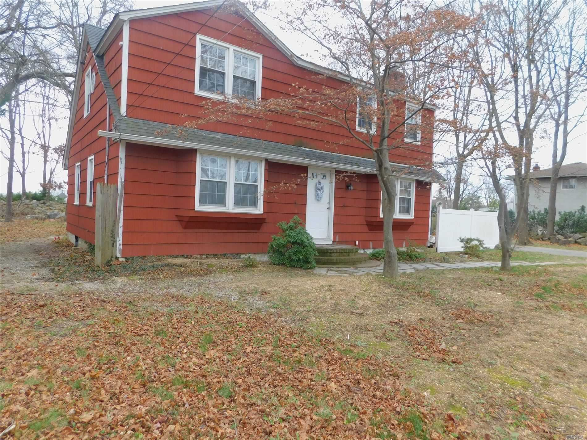 156 Farmers Avenue, Lindenhurst, NY 11757 - MLS#: 3184828
