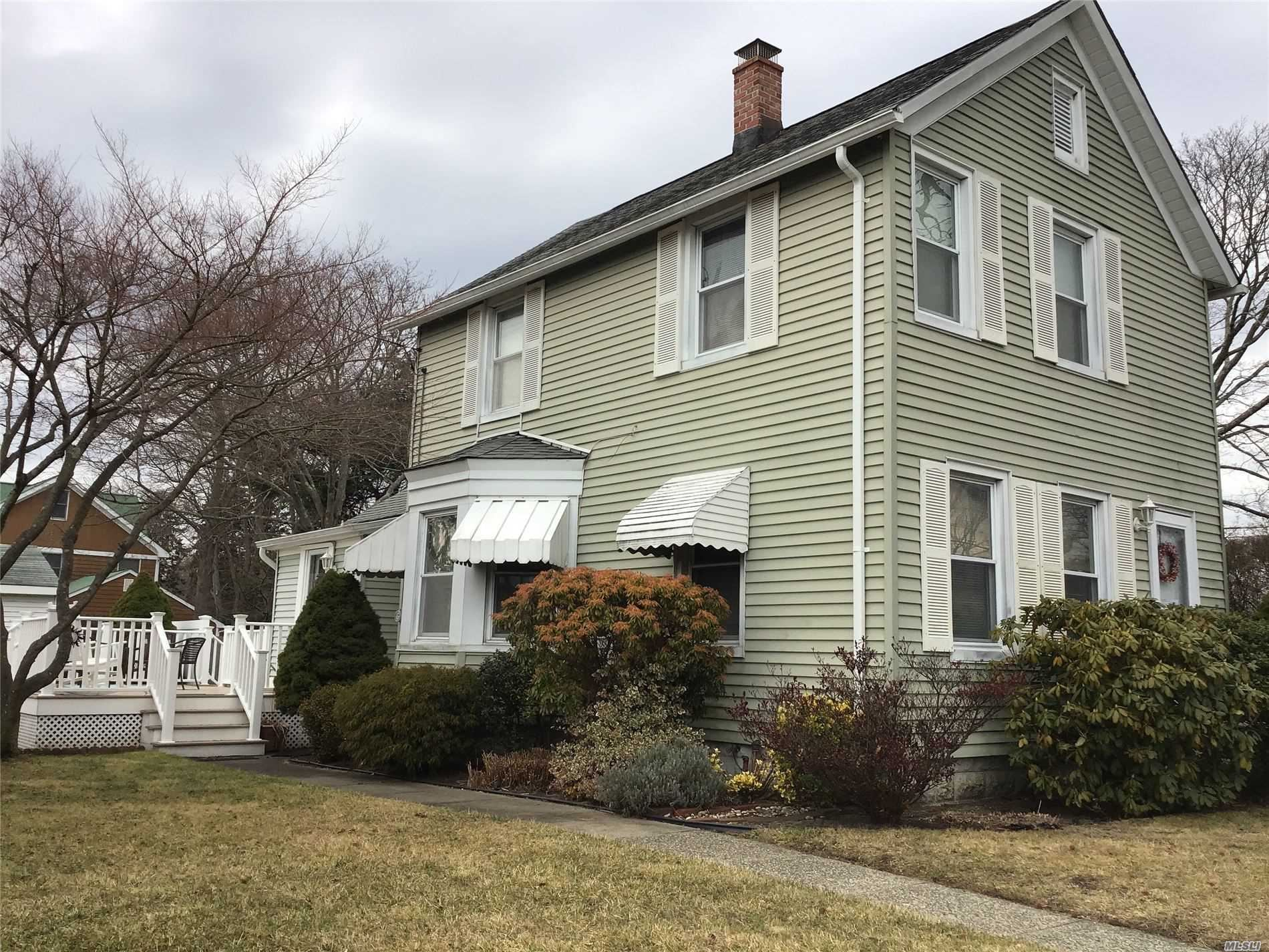 142 Waverly Avenue, Patchogue, NY 11772 - MLS#: 3191828