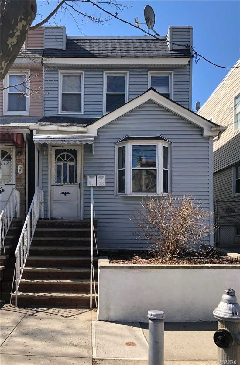 91-08 78th St, Jamaica, NY 11421 - MLS#: 3218828