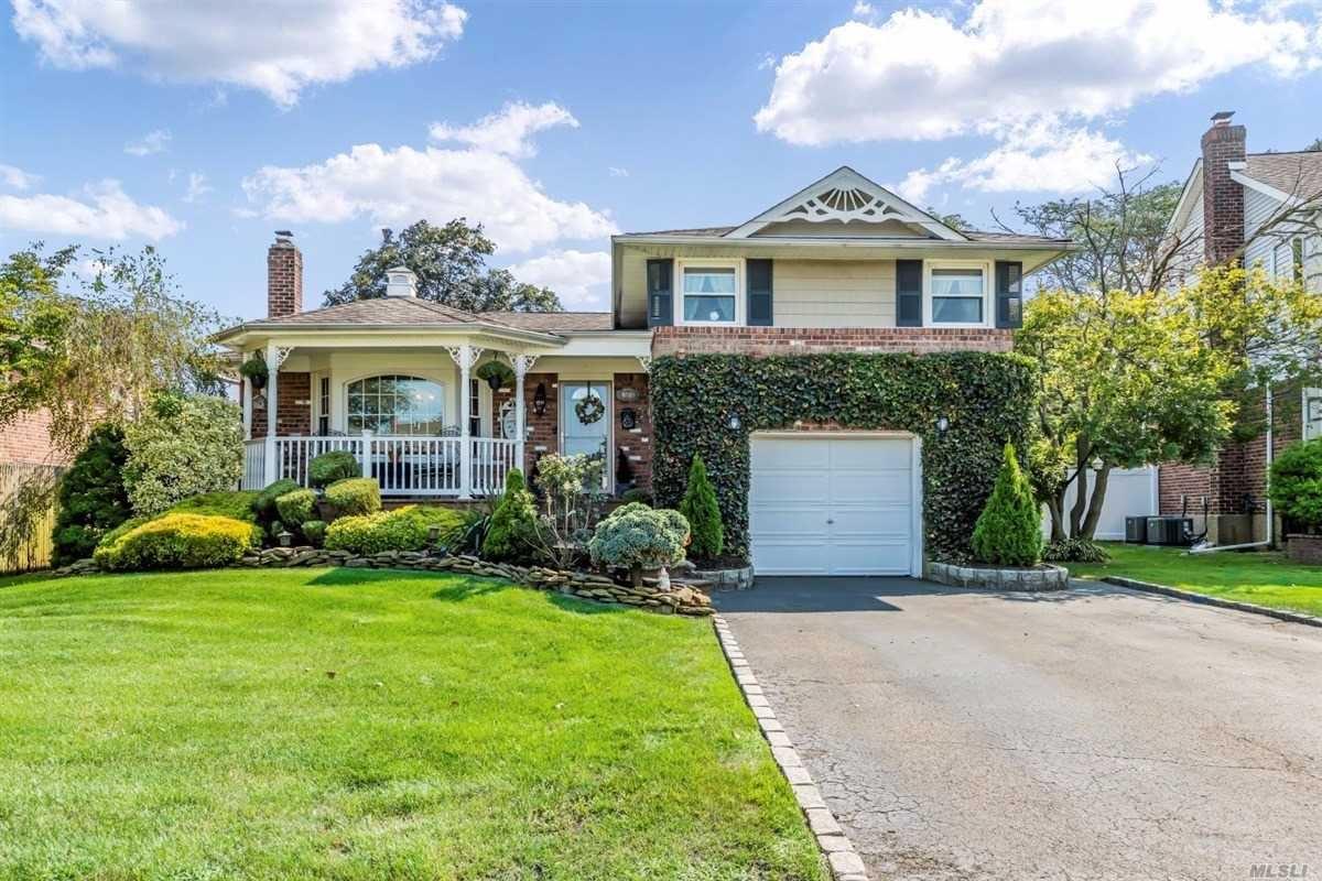 4010 Meadow Lane, Seaford, NY 11783 - MLS#: 3248828