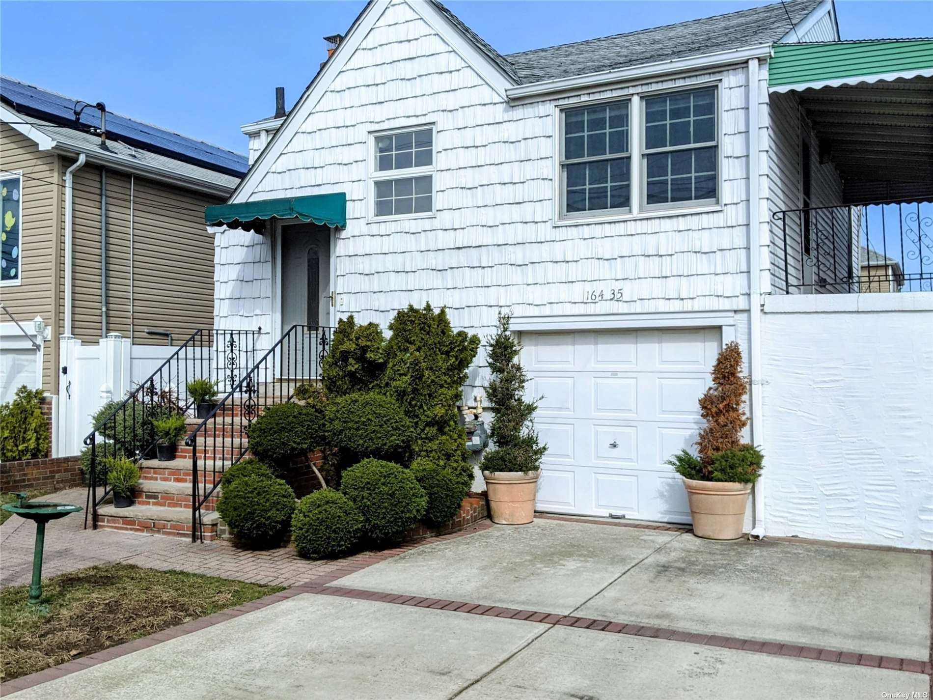 164-35 96th Street, Howard Beach, NY 11414 - MLS#: 3287828
