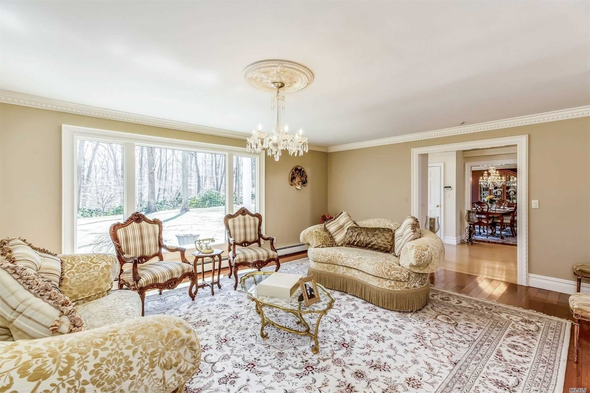 Photo of 110 Shutter Lane, Oyster Bay Cove, NY 11771 (MLS # 3200829)