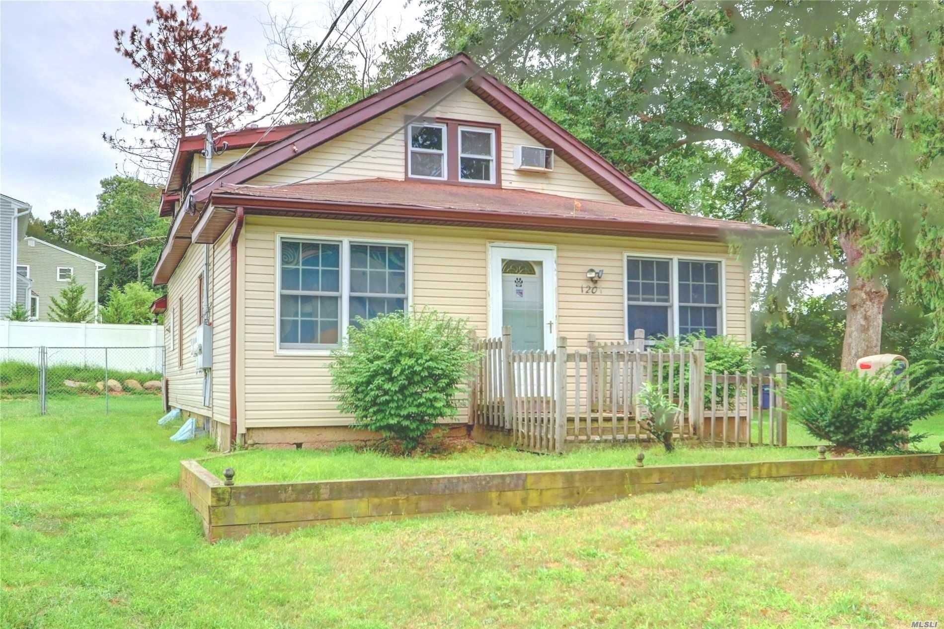 1201 Round Swamp Road, Old Bethpage, NY 11804 - MLS#: 3211829
