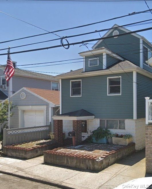 38 W 14th Road, Broad Channel, NY 11693 - MLS#: 3310829