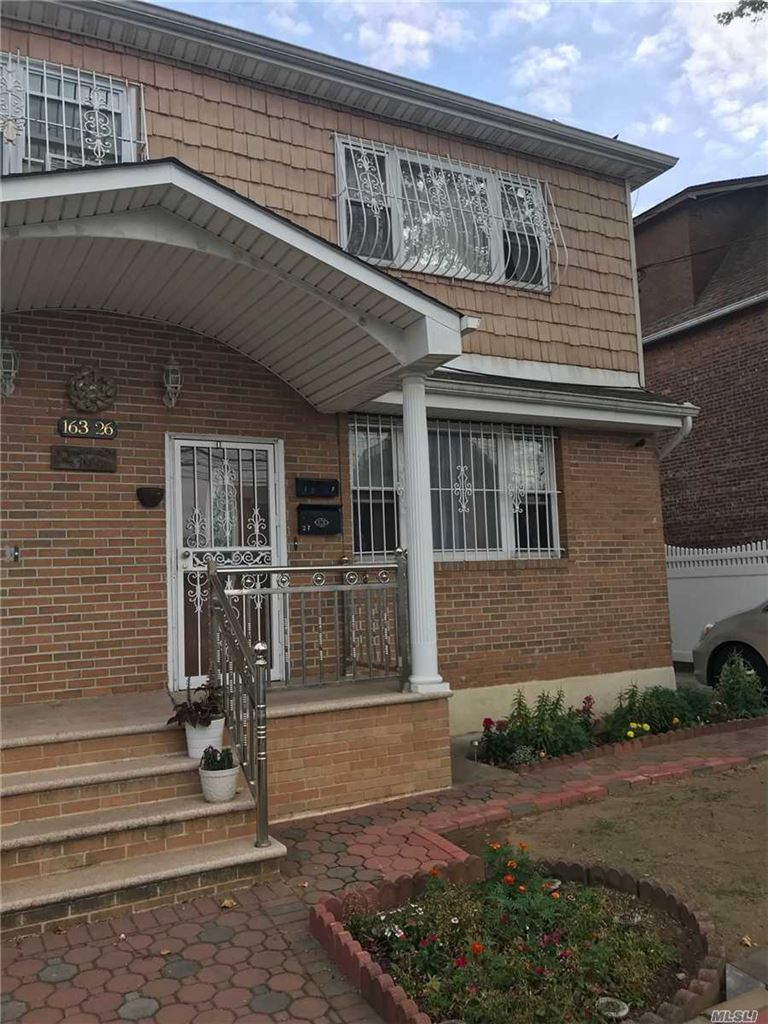 163-26 Claude Avenue, Jamaica, NY 11433 - MLS#: 3154830