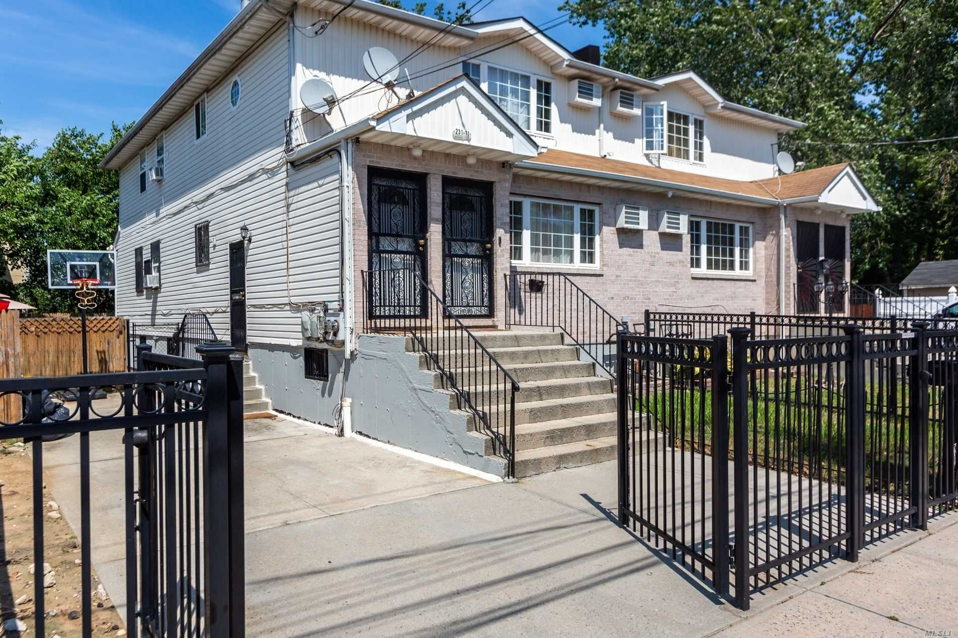 231-11 148th Avenue, Springfield Gardens, NY 11413 - MLS#: 3237830
