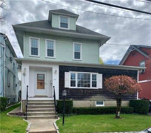 Photo of 99 Brookside Place #1, New Rochelle, NY 10801 (MLS # H6033831)