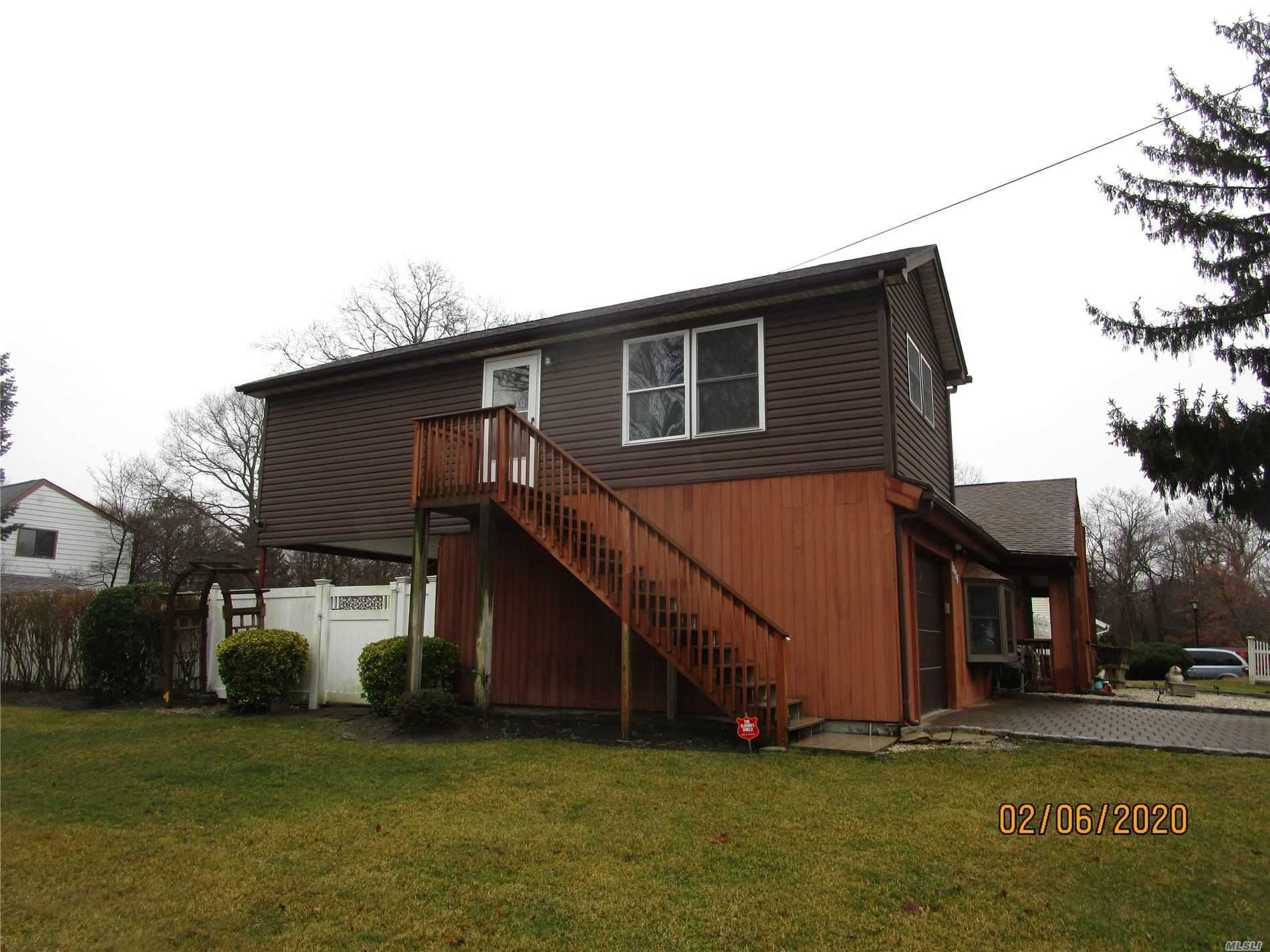 1037 Old Town Road, Coram, NY 11727 - MLS#: 3197831
