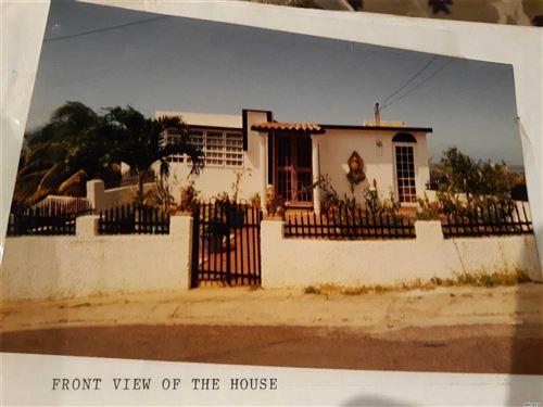 Photo of 297 PUEBLO, Out Of Area Town, PR 00612 (MLS # 3120832)