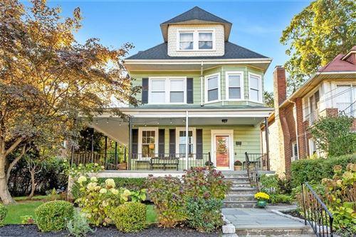 Photo of 362 Rich Avenue, Mount Vernon, NY 10552 (MLS # H6074832)