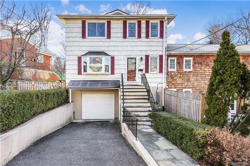 Photo of 19 Riverside Place, Dobbs Ferry, NY 10522 (MLS # H6087832)