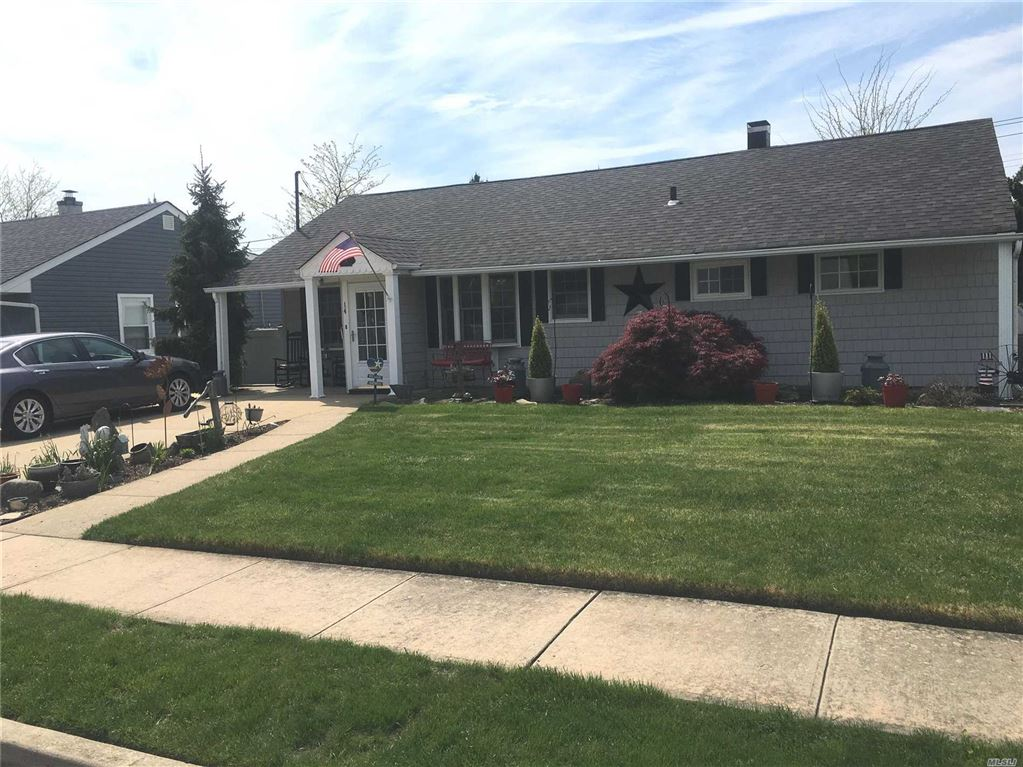 14 Wilson Lane, Bethpage, NY 11714 - MLS#: 3132832