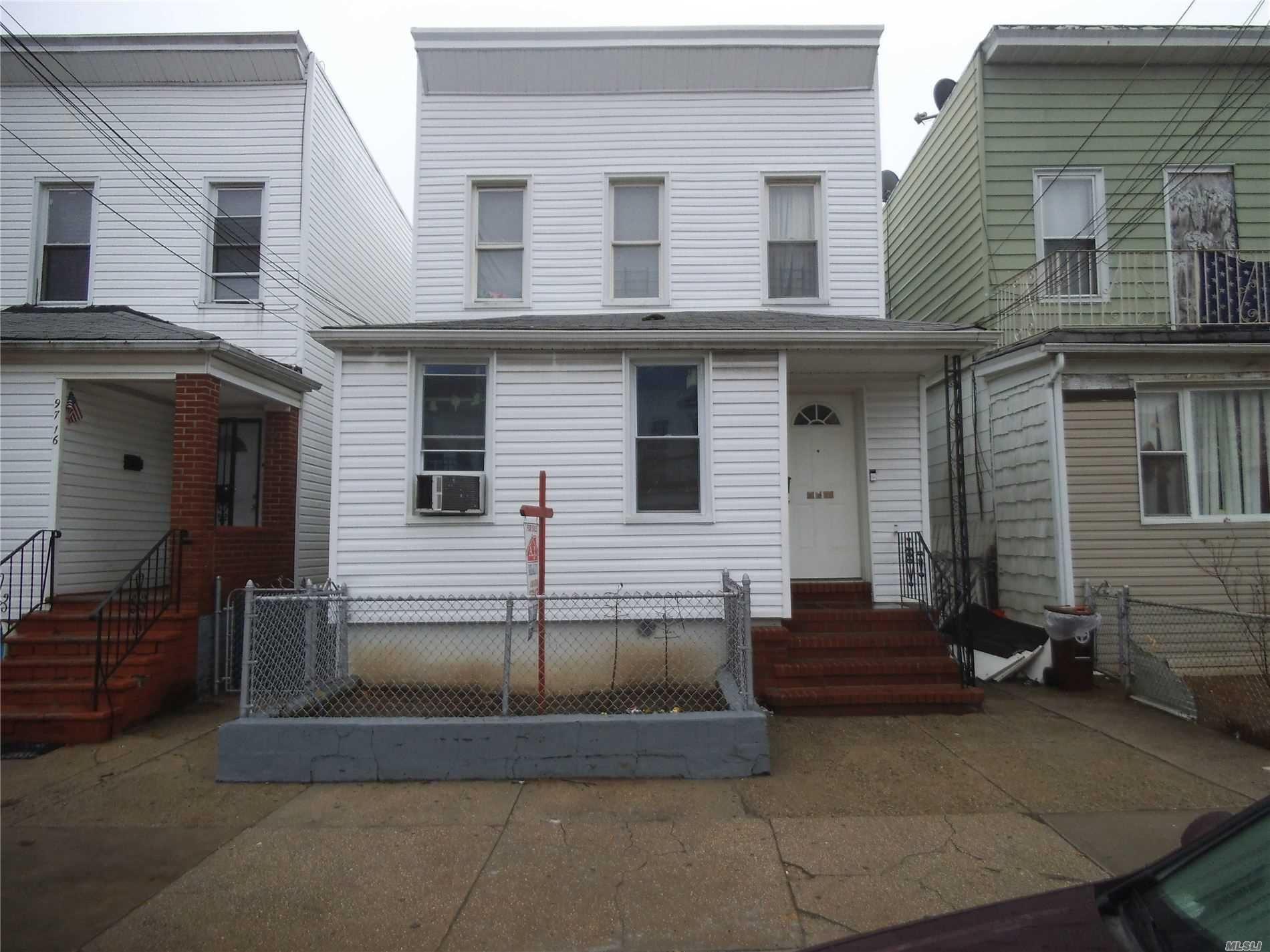 97-14 104 Street, Ozone Park, NY 11416 - MLS#: 3230832