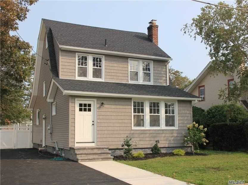 535 Wateredge Avenue, Baldwin, NY 11510 - MLS#: 3254832