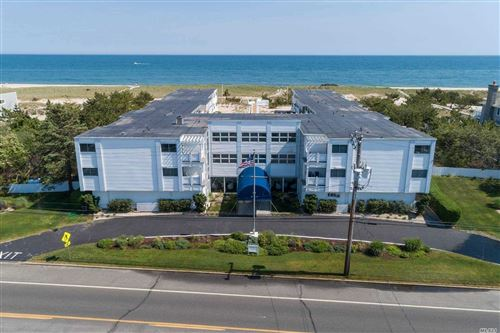Photo of 281 Dune Road #8B&9B, Westhampton Bch, NY 11978 (MLS # 3221833)