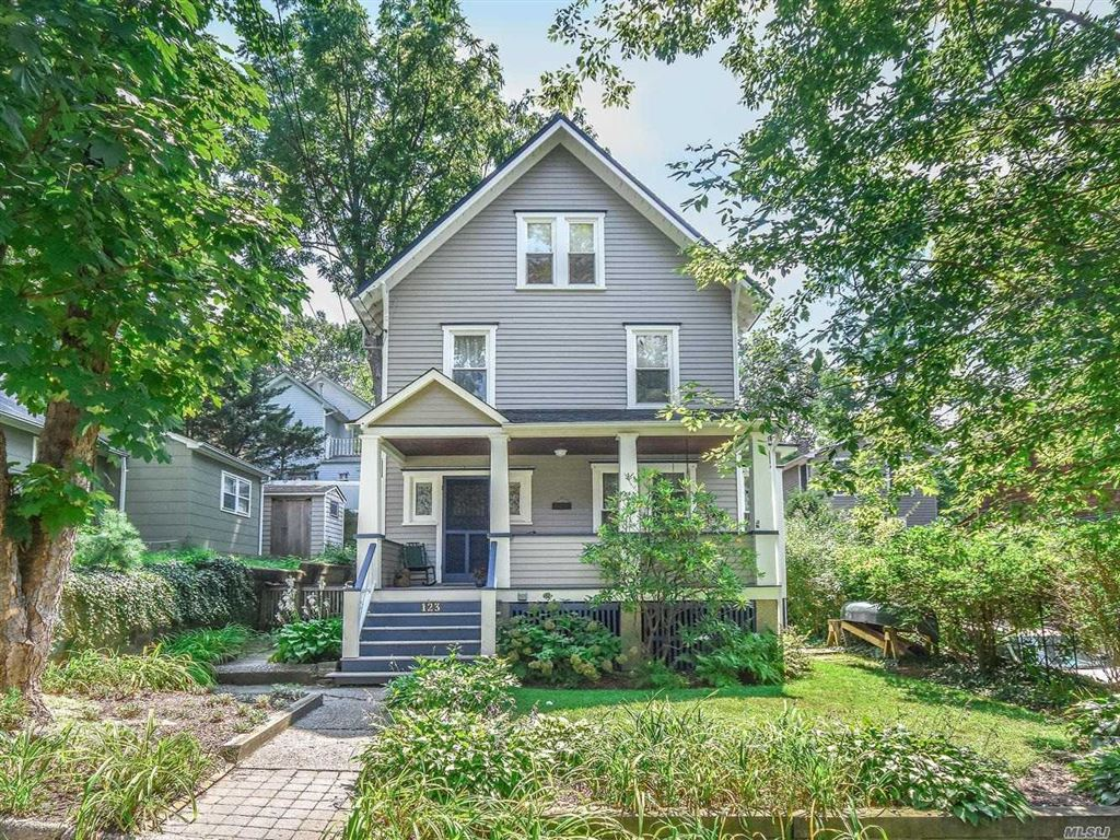 123 Brown Street, Sea Cliff, NY 11579 - MLS#: 3111833