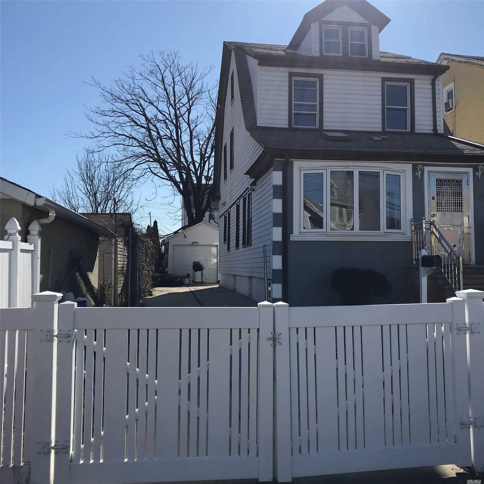 22536 105th Avenue, Queens Village, NY 11429 - MLS#: 3167833