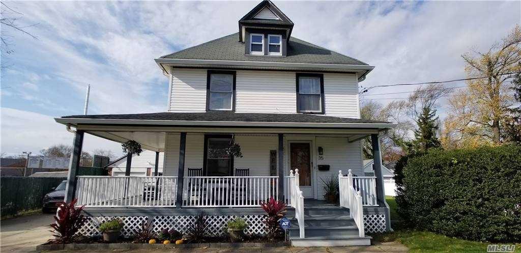 35 Hempstead Avenue, Malverne, NY 11565 - MLS#: 3270833