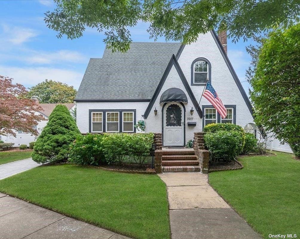 1917 Harte Street, Baldwin, NY 11510 - MLS#: 3351833