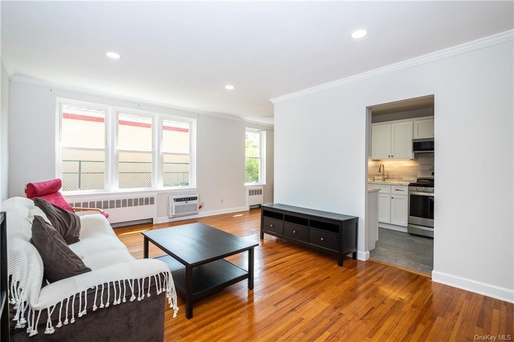 25 Trinity Place #1H, New Rochelle, NY 10805 - #: H6128834