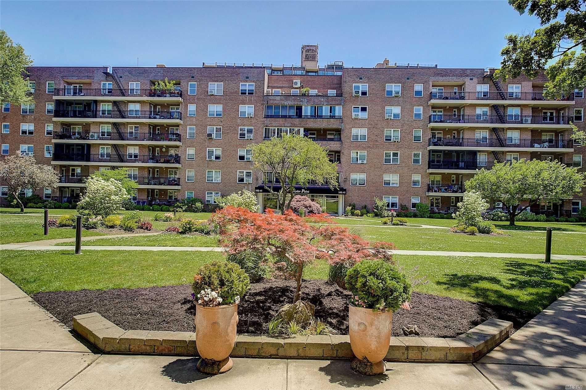 162-21 Powells Cove Boulevard #3E, Beechhurst, NY 11357 - MLS#: 3224835