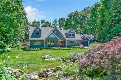 Photo of 19 Lower Rocky Point Drive, Miller Place, NY 11764 (MLS # 3225836)