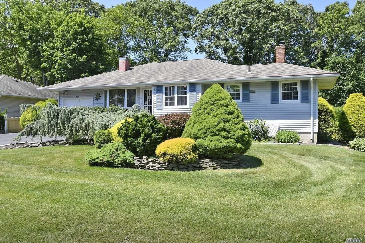 50 Howell Dr, Smithtown, NY 11787 - MLS#: 3181836