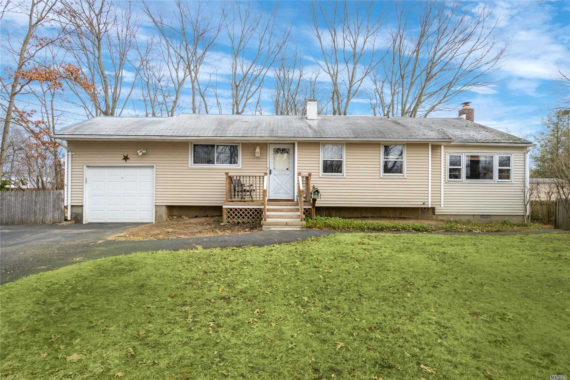 3 Fawn Lane, Brookhaven, NY 11720 - MLS#: 3206836