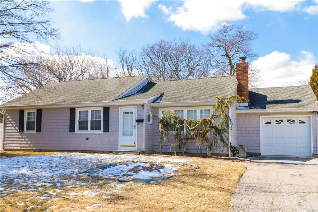 125 Lakeview Avenue, West Islip, NY 11795 - MLS#: 3106837