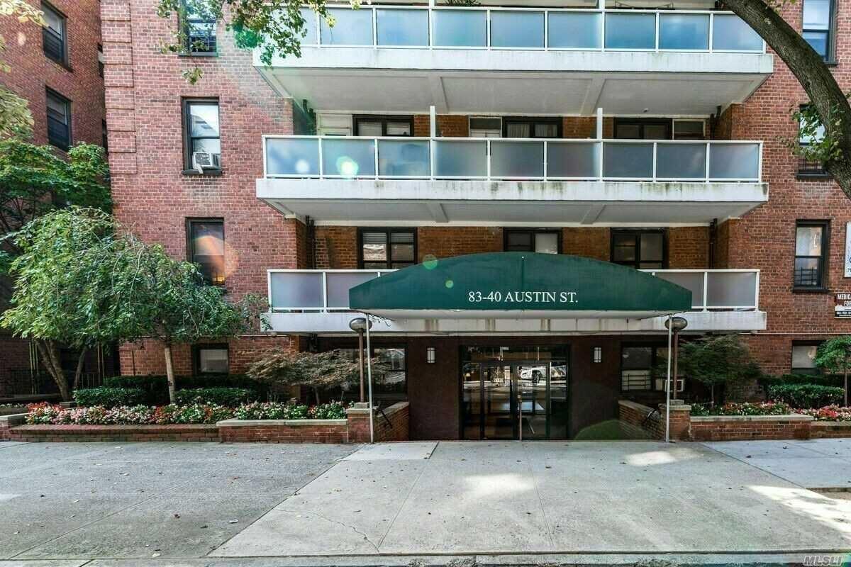 83-40 Austin Street #7E, Kew Gardens, NY 11415 - MLS#: 3230837
