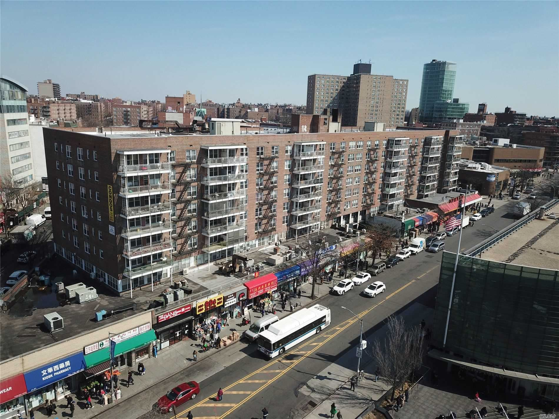 41-25 Kissena Boulevard #5T, Flushing, NY 11355 - MLS#: 3239837