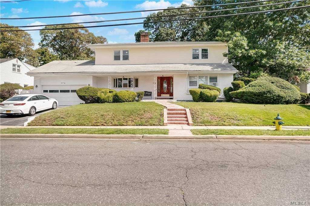 174 Delaware Ave, Freeport, NY 11520 - MLS#: 3242837