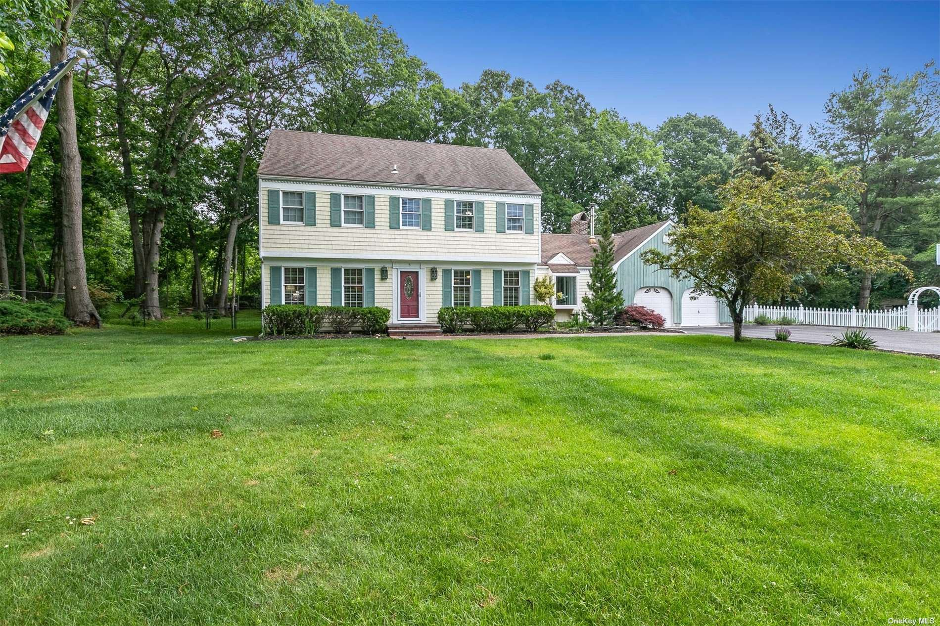 5 Trappers Path, Wading River, NY 11792 - MLS#: 3317837
