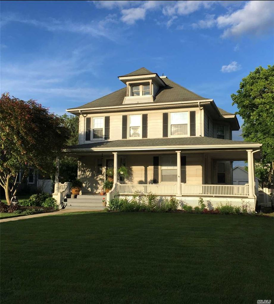 31 Rose Avenue, Patchogue, NY 11772 - MLS#: 3164838
