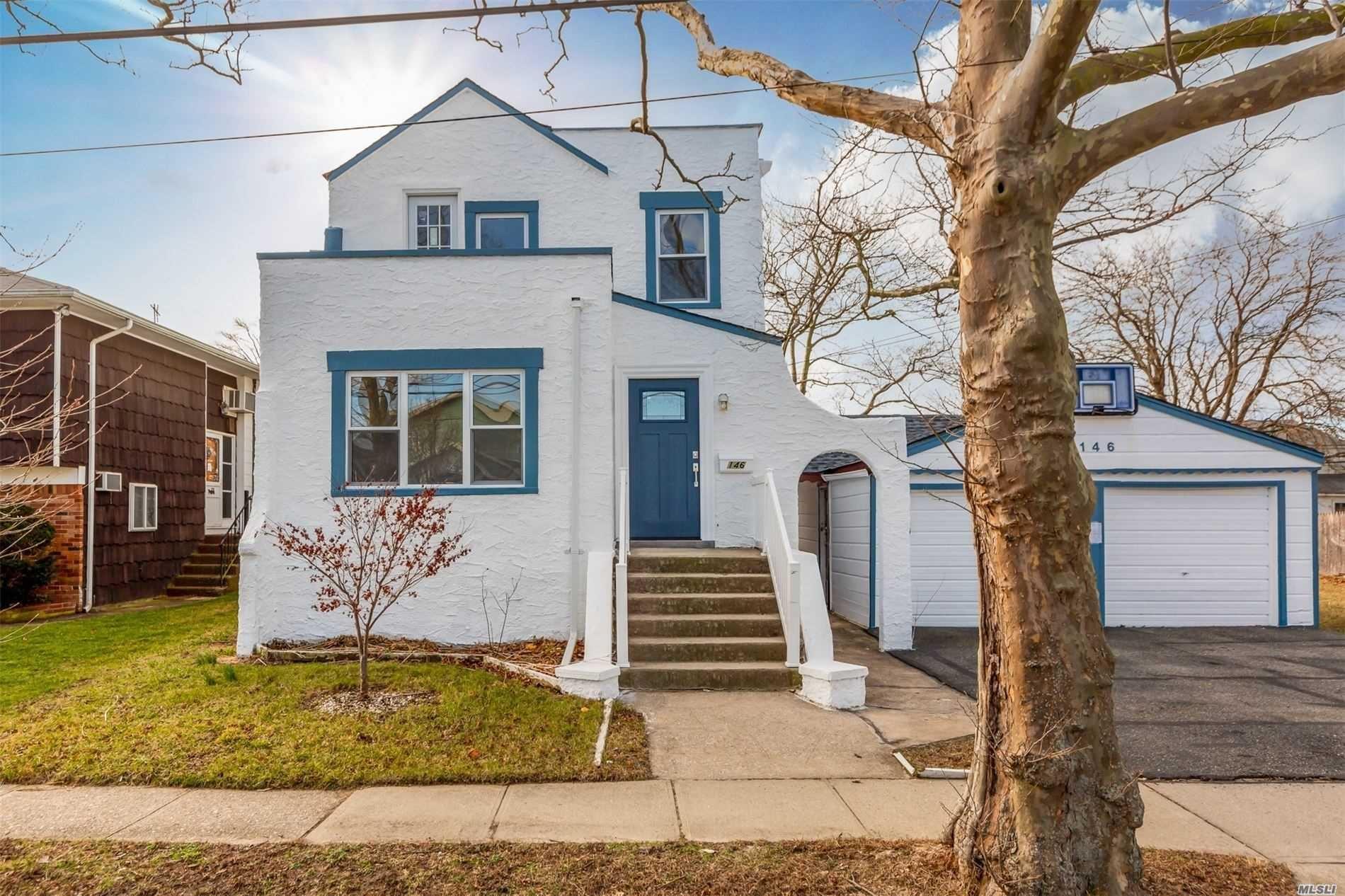 146 Kingston Boulevard, Island Park, NY 11558 - MLS#: 3194838