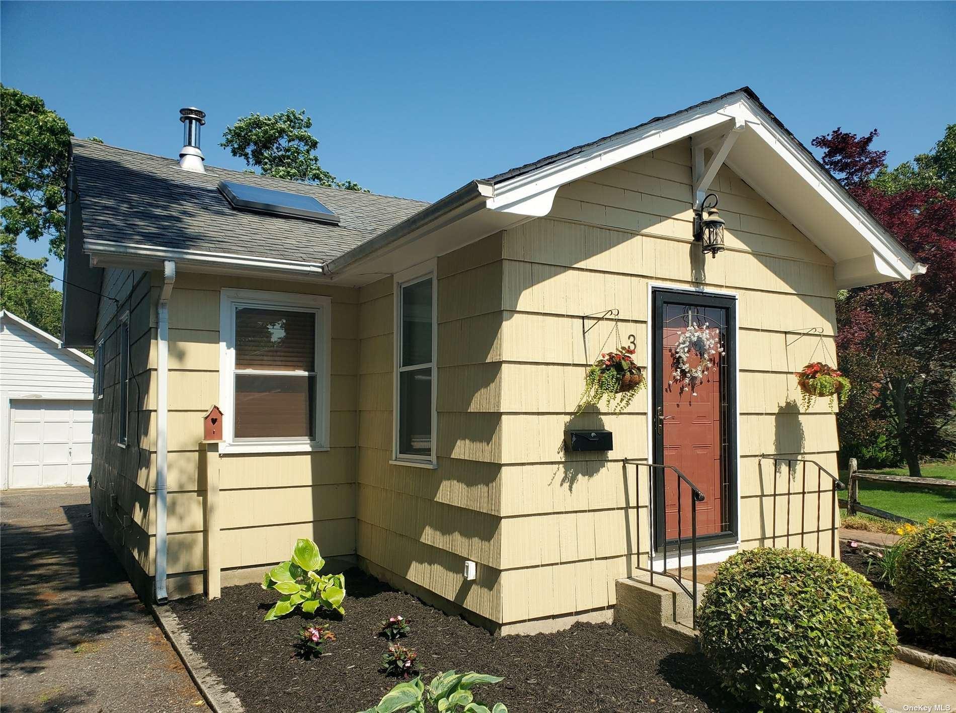 3 Oak Drive, Blue Point, NY 11715 - MLS#: 3321838