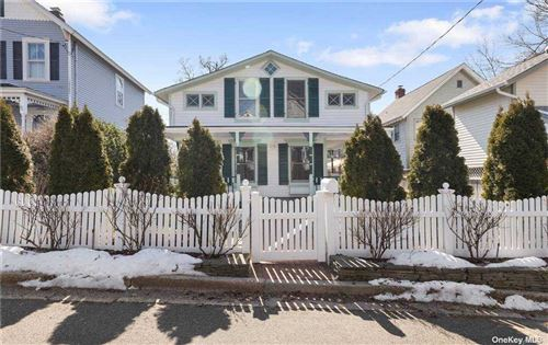 Photo of 173 14 Avenue, Sea Cliff, NY 11579 (MLS # 3292839)